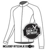 10201 - Presto bike jacket (with zip pocket)