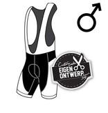 10402 - Cycling pants de Luxe Pro MEN