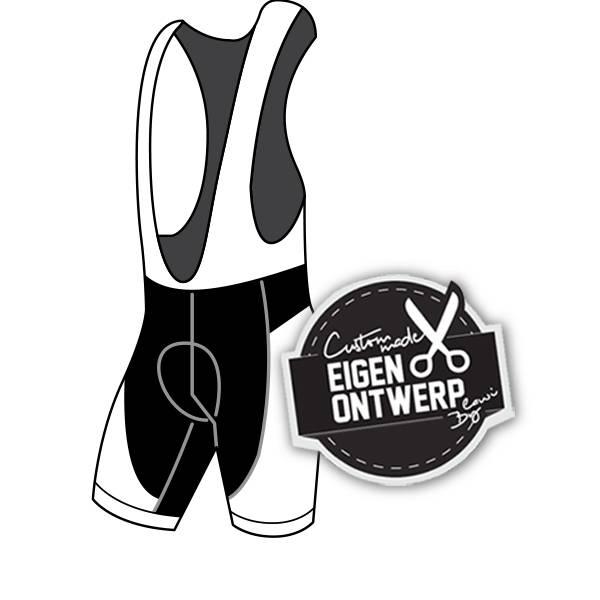 10423 - Cycling shorts (3/4) GT MEN