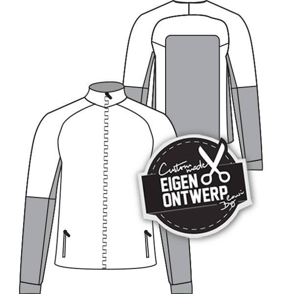 60211- Training jacket Active KIDS