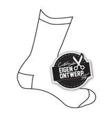 30002 - Sokken lang CUSTOM