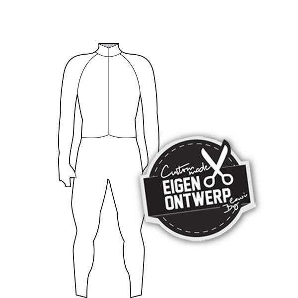 70021- Marathon suit