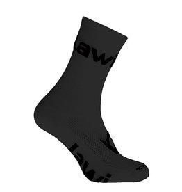 90103 - Long sorbig gray bike socks
