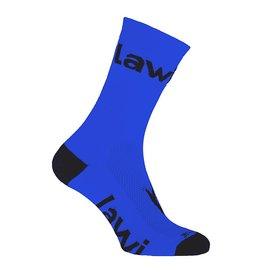 90109 - Fietssokken lang Zorbig Blauw