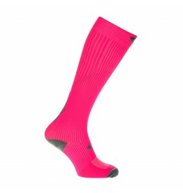 90203 - Compression Stockings fluor Pink