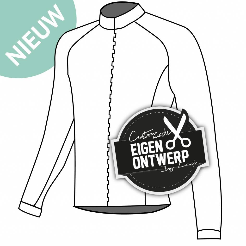 10209 - Bike jacket Tight Fit Aero