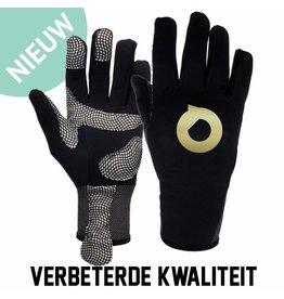 RocQ Winter gloves long finger padded