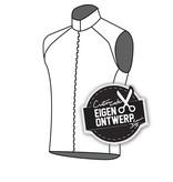 FS10100 Cycling shirt Raster (sleeveless)
