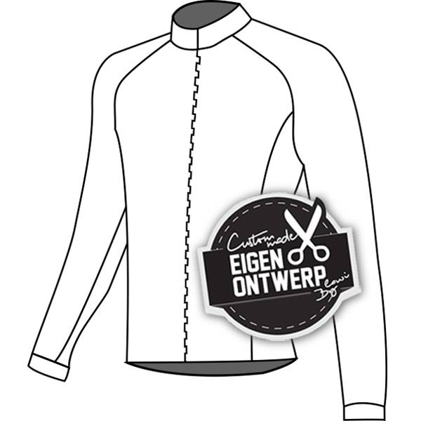 FS10221 - Presto bike jacket (without zip pocket)