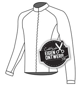 FS10222 - Cycling jacket Cubewinter (without zipperpocket)