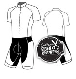 FS11202 - Time trial suit short sleeve Basic Pro MEN