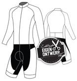 FS20132 - RR Suit lange  mouw de Luxe KIDS