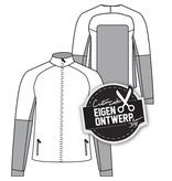 FS60031- Training jacket Active