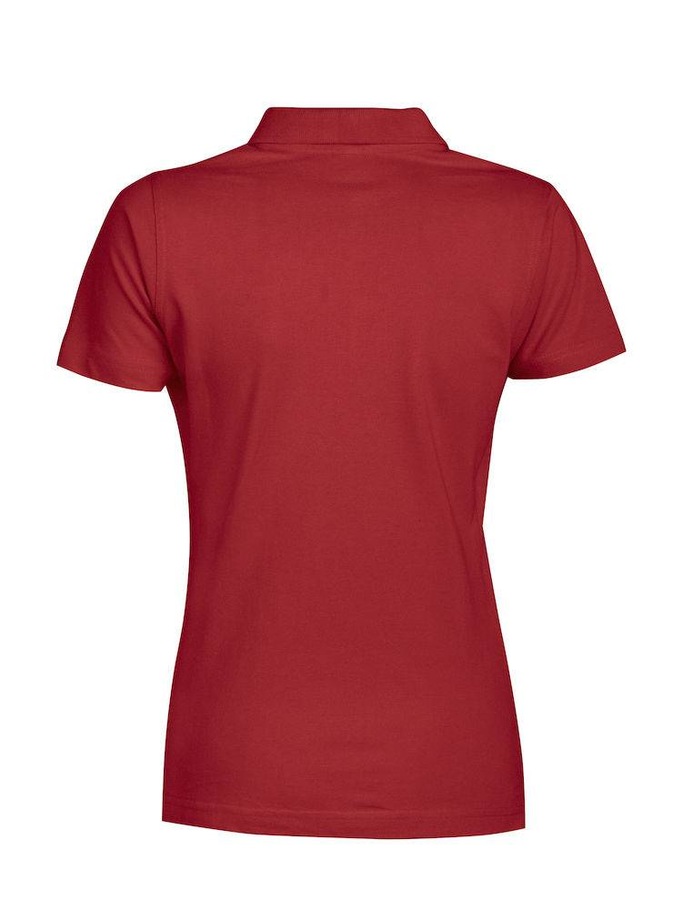FS80031 - Polo Short Sleeves Surf Lady Rood