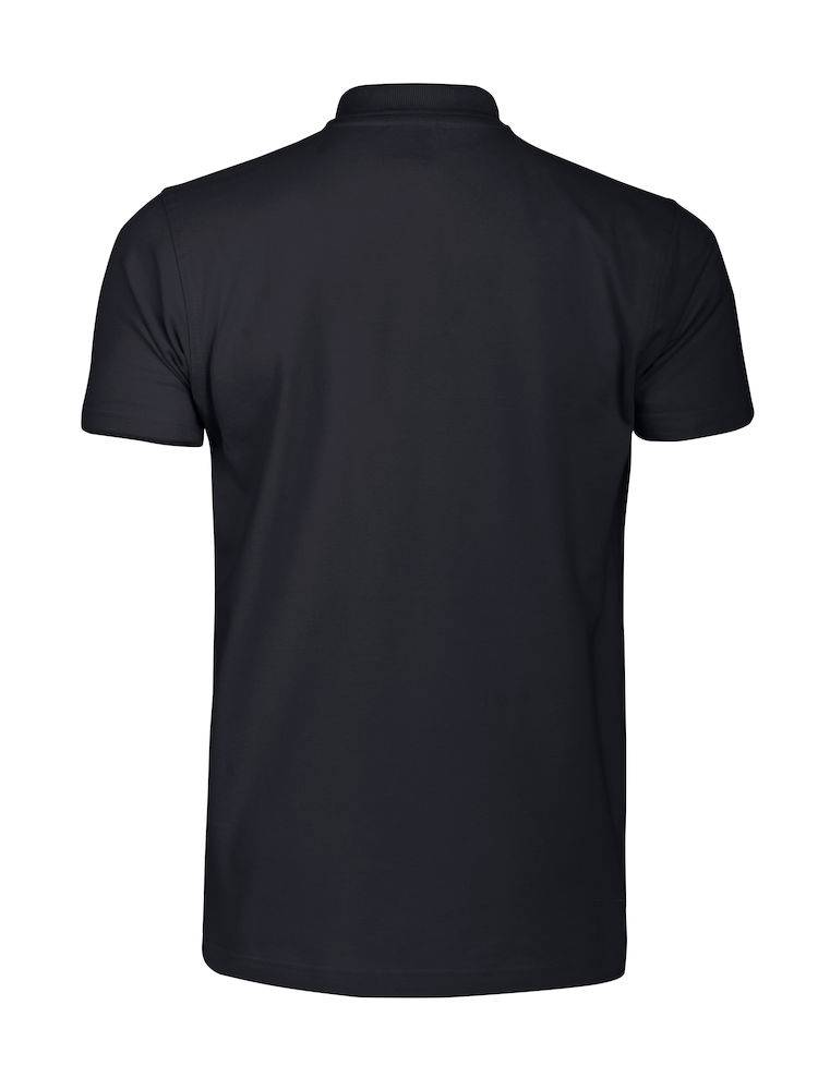 FS80032 - Polo Short Sleeves Surf RSX Men Zwart