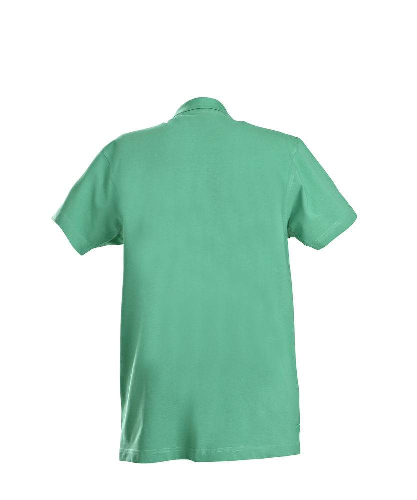 FS80032 - Polo Short Sleeves Surf RSX Men FrisGroen
