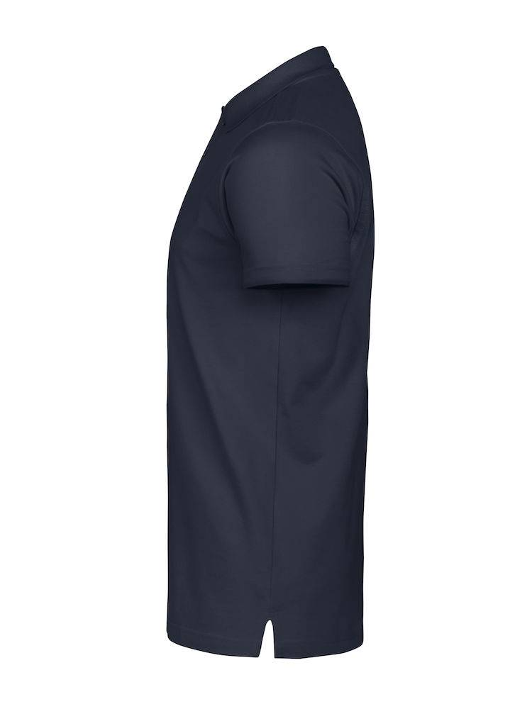 FS80032 - Polo Short Sleeves Surf RSX Men Marine