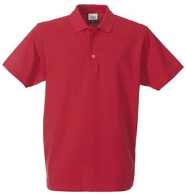 FS80032 - Polo Short Sleeves Surf RSX Men Rood