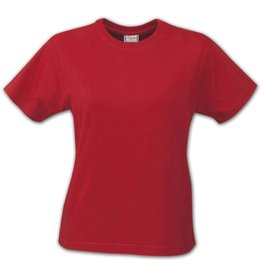 FS80034 - T-shirt Short Sleeves Heavy T Lady rood