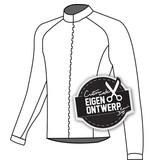 FS10202 - Bike jacket Cube winter (with zip pocket)