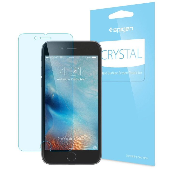LCD Film Crystal CR for iPhone 6/6S