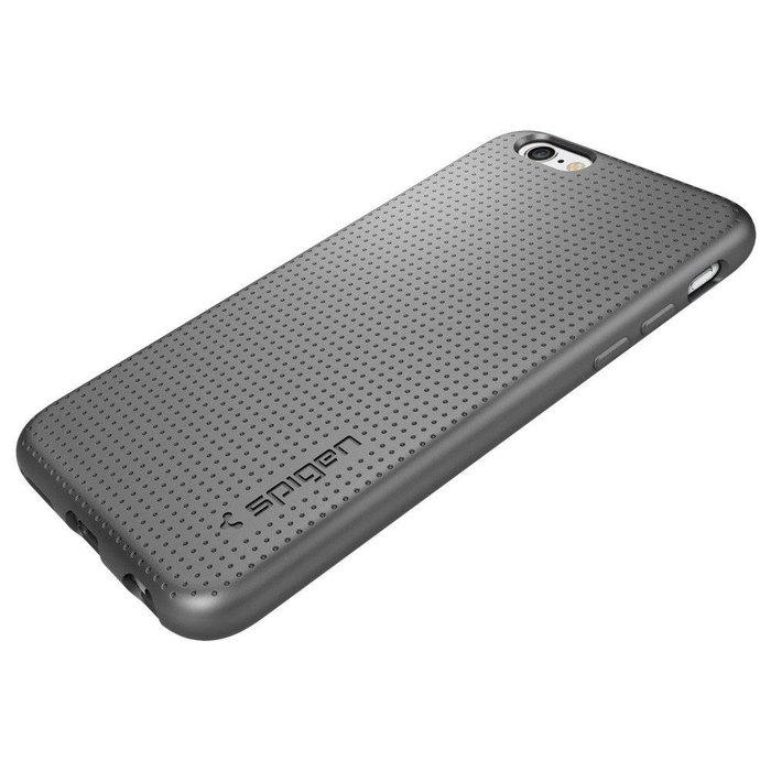 iPhone 6/6s Case Capsule - Gray