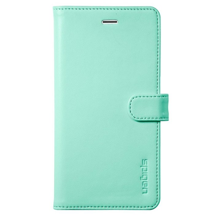 iPhone 6/6S Plus Flip Wallet S - Mint