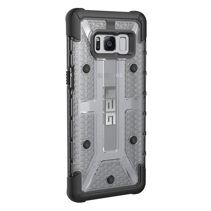 Hard Case Galaxy S8 Plus Plasma Ice Clear