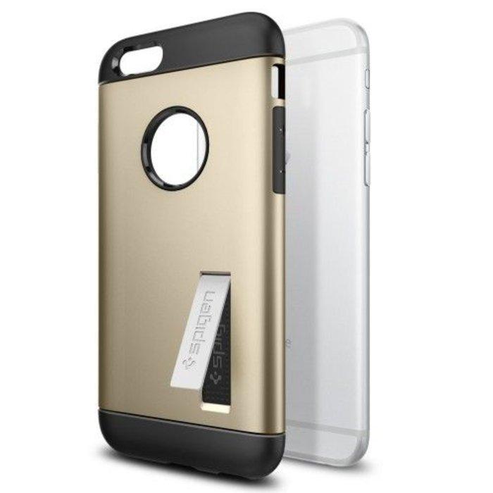 iPhone 6/6S Case Slim Armor - Gold