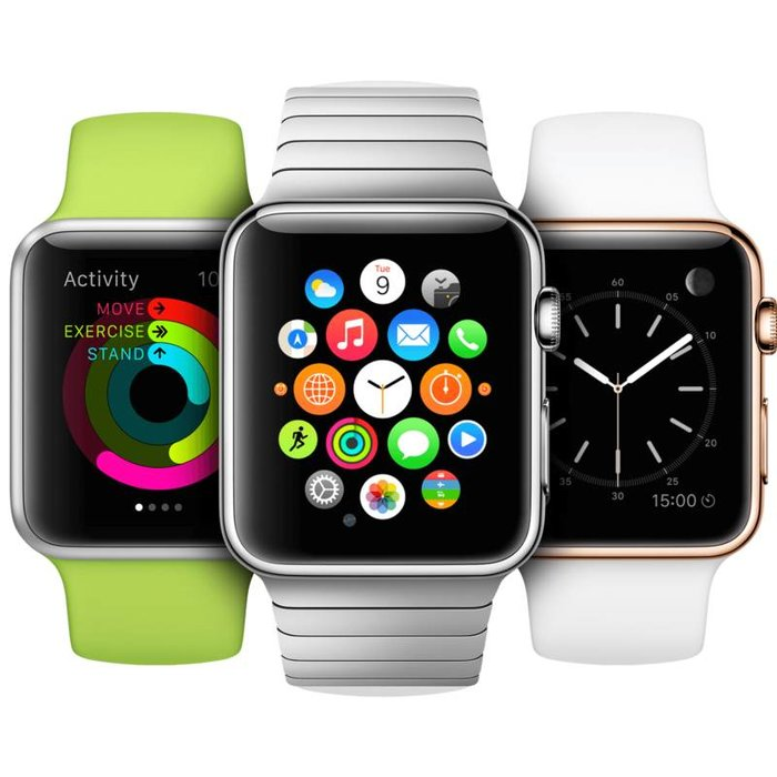 Apple Watch Serie