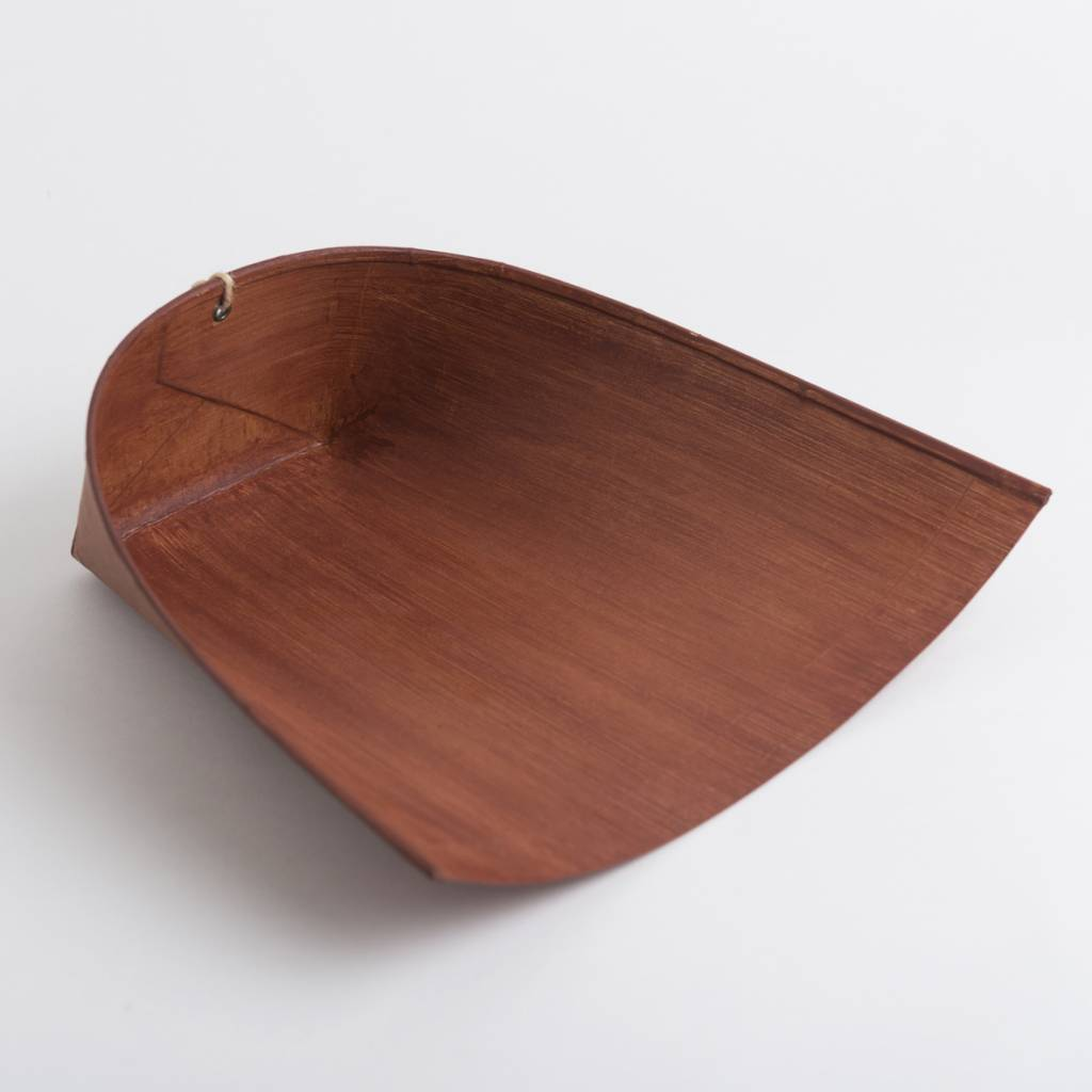 Sojurishi Japanese Harimi Dustpan Large