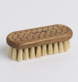 Iris Hantverk Oak Nail Brush