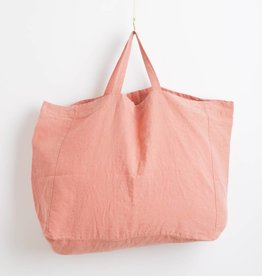 Linge Particulier  LAST ONE - Large Bag Peche