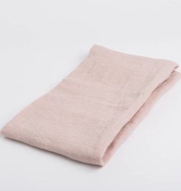 Linge Particulier  Towel / Swaddle Nude
