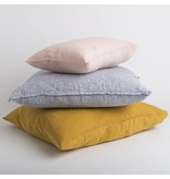 Linge Particulier  Linge Particulier Cushion Cover Nude Washed Linen 30x40 cm