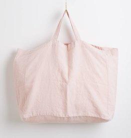 Linge Particulier  Large Bag Nude