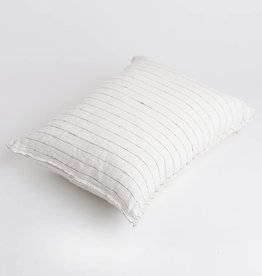 Linge Particulier  Cushion Cover Rayure Tennis S