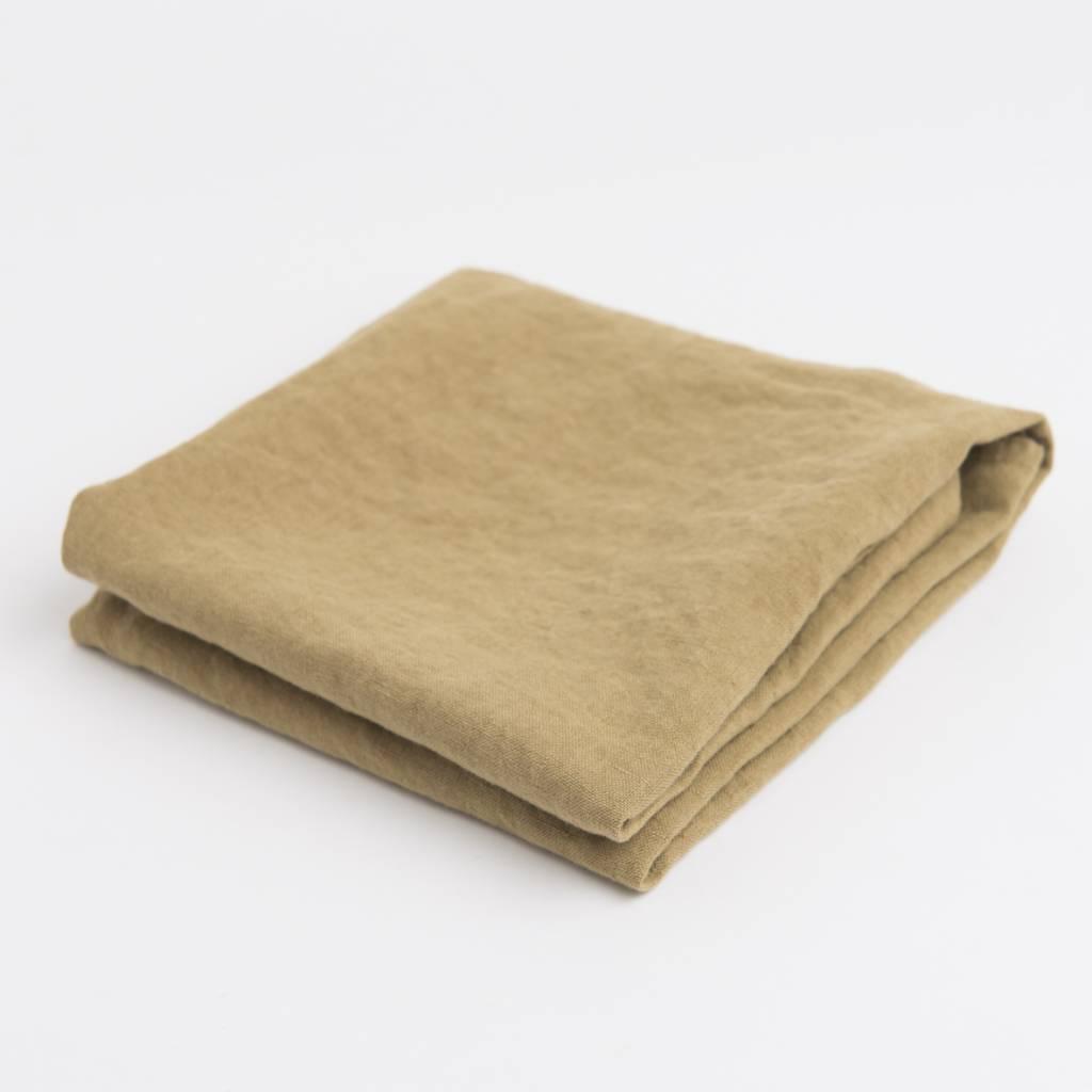 Linge Particulier  Linge Particulier Dishtowel / Apron Curry 55 x 80 cm