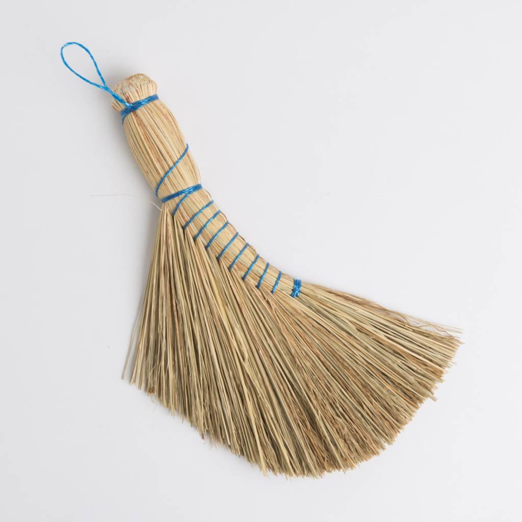 Redecker Redecker Rice Straw Dutchstyle Brush