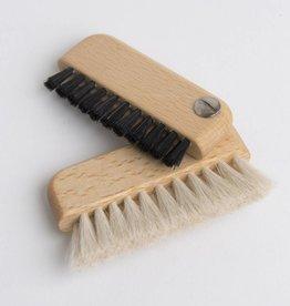Redecker Beechwood laptop brush