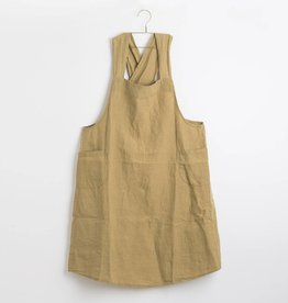Linge Particulier  Japanese Apron Curry