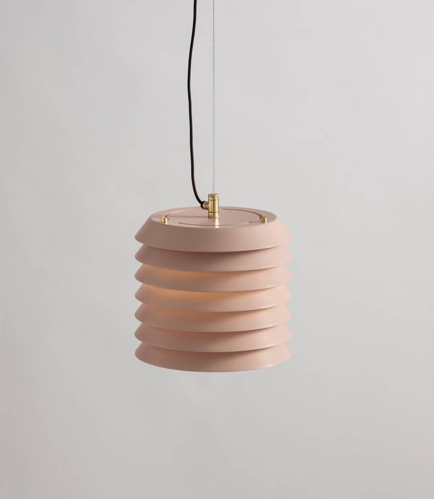 Santa Cole Santa Cole Maija Pale Pink Lamp