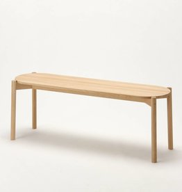 Karimoku New Standard Oak Dining Bench