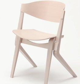 Karimoku New Standard Oak Chair