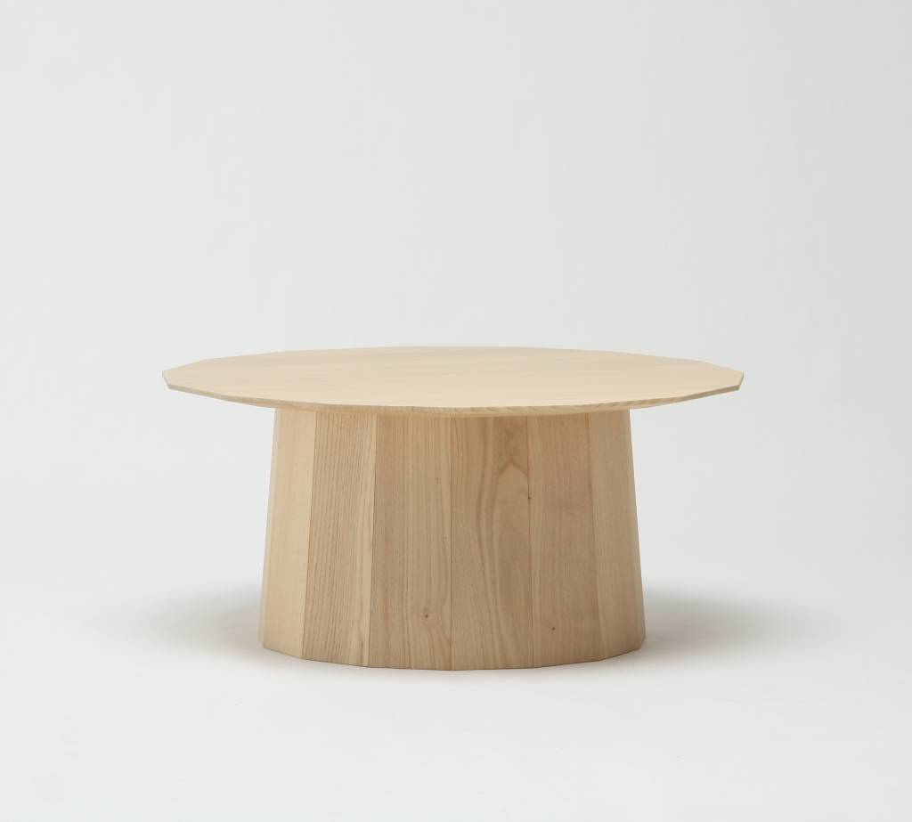 Karimoku New Standard Karimoku Oak Colour Wood Table