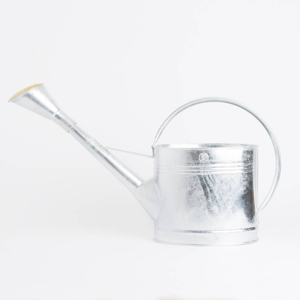 Burgon & Ball Burgon & Ball Steel & Brass Watering Can