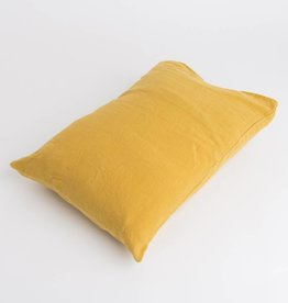 Linge Particulier  Cushion Cover Honey