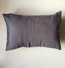 Linge Particulier  Cushion Cover Storm Grey