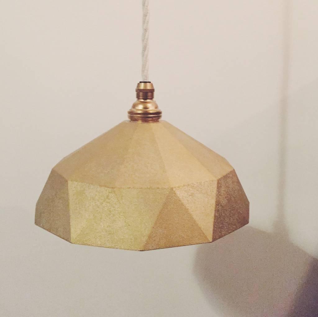 Futagami Futagami Pendant Lamp Myojo L (dia 198 x h 107 mm)