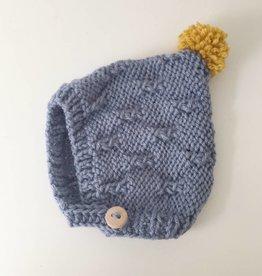 Pantoufle Woolen Bonnet